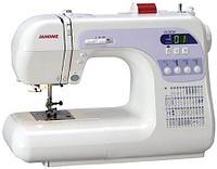 Швейная машина JANOME DC 3050