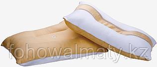 Лечебная подушка fohow снижает давление, улучшает сон, убирает боли ломоту в шее, плече, голове
