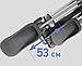 Профессиональный эллиптический тренажер SVENSSON INDUSTRIAL HIT X850 LX, фото 5