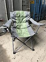 Кресло туристическое, рыбацкое Camp master