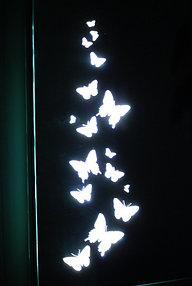 Зеркало с подсветкой для ванной комнаты (23 августа 2014) 5