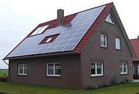 Автономная солнечная электростанция на 3 кВт/день (600Вт/час), фото 1