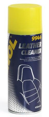 MANNOL LEATHER CLEANER (очиститель кожи)