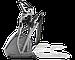 Эллиптический эргометр VISION XF40 TOUCH, фото 5