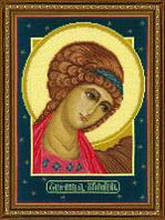 """Набор для вышивания крестом """"Ангел Хранитель"""""""