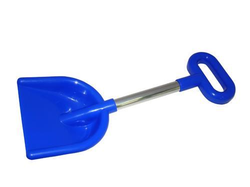 Лопата №20 (алюминиевый черенок с ручкой, длина - 37,5 см)
