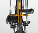 Эллиптический эргометр HORIZON ANDES 7i VIEWFIT, фото 4