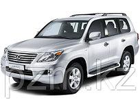 Замена масла в АКПП Lexus LX570 5.7 AT Luxury Sport (11.2007 - 03.2014)   АКПП № AB60F