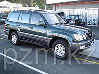 Замена масла в АКПП Lexus GX470 (11.2002 - 10.2009)   АКПП A750F 5/1