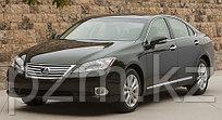 Замена масла в АКПП Lexus ES350        (U660E)
