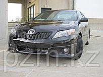 Замена масла в АКПП Toyota Camry V 40 2,5 л       (U760E)