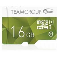 Карта памяти microSD Team Group TCUSDH16GUHS02