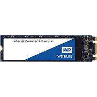 Western Digital WDS250G2B0B внутренний жесткий диск (WDS250G2B0B)