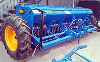 Сеялка зернотравяная 3,6 (Турция) ВТМ
