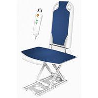Подъемник для инвалидов в ванну