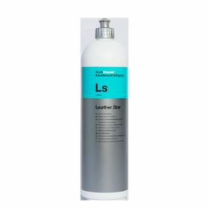 Ls Консервант кожаных поверхностей Koch Chemie Leather Star