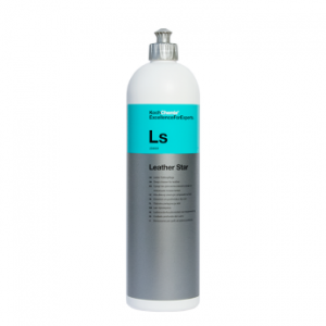 Ls Очиститель-консервант кожаных поверхностей Koch Chemie Leather Star