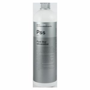 Pss Plast Star SiliconOlfrei Средство для наружного пластика Koch Chemie