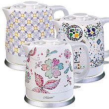 Чайник керамический 1.5л