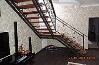 Кованная лестница , фото 1