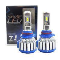 Светодиодные лампы Turbo LED T1, фото 2