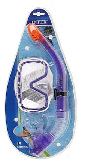 Набор для плавания Intex Wave Rider