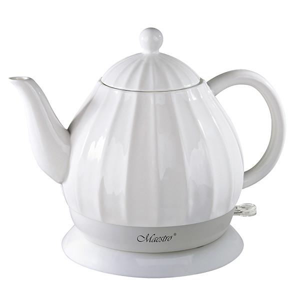 Чайник керамический 1.2л