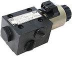 Распределитель 1РГЕ6Т\3.574Е.Г12.01 клапан управления приводом ПВМ, фото 2