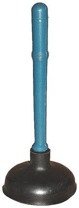 ВАНТУЗ маленький с пластмассовой ручкой, фото 2