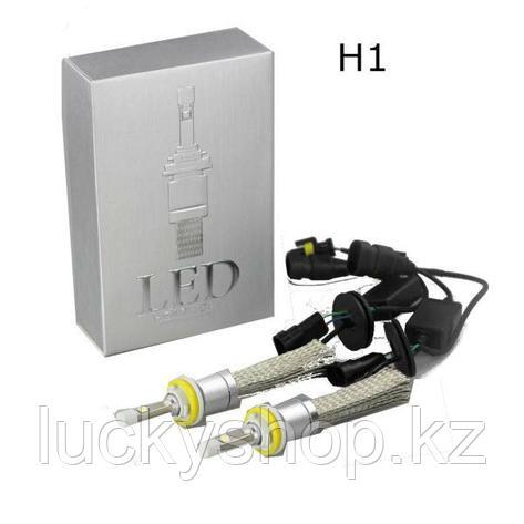 Светодиодные фары R3 H1, фото 2