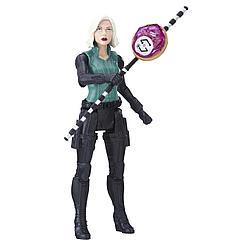 Hasbro «Мстители: Война бесконечности» Фигурка Черная вдова, 15 см.
