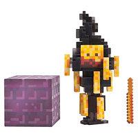 Minecraft Ифрит (7 см)