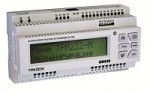 ТРМ232М для регулирования температуры в системах отопления, ГВС и управления насосными группами