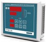 ТРМ136 измеритель-регулятор 6-канальный