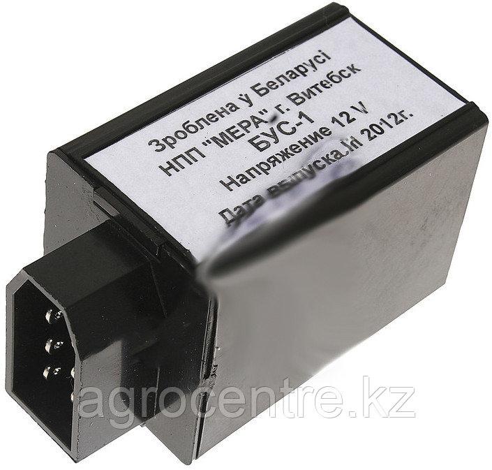 Блок управления стартером МТЗ (БУС-1)
