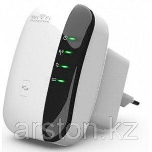 Усилитель сигнала Wi-fi репитер, фото 2