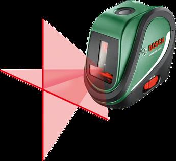 (0603663800) Лазерный уровень Bosch UniversalLevel 2 Basic