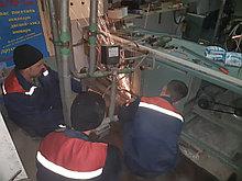 Техническое обслуживание систем ОВиКВ (HVAC)
