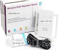 Репитер wifi Mini Repetidor Wi-fi 300М