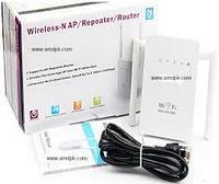 Репитер wifi Mini Repetidor Wi-fi 300М, фото 1