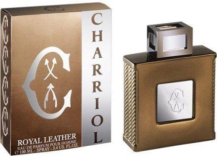Charriol Royal Leather edp 100ml