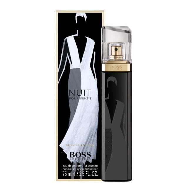 Hugo Boss Nuit Runway Edition edp 75ml