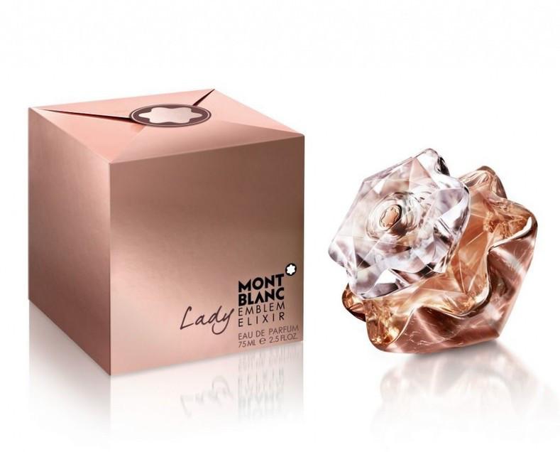 Mont Blanc Lady Emblem Elixir edp 50ml
