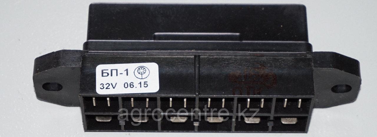 Блок предохранителей БП-1