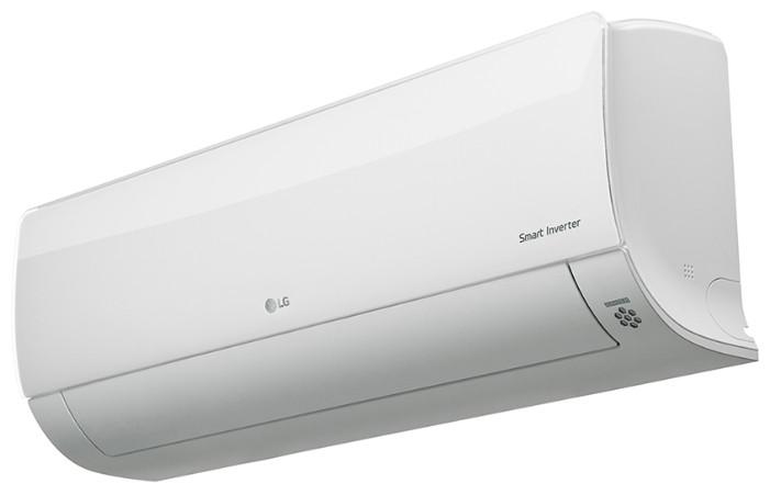 Кондиционер LG Hyper DM 12 RP Inverter WI-FI (без инст)