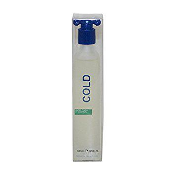 Benetton Cold edt 100ml
