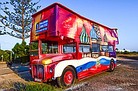 Аудио системы для туристических автобусов