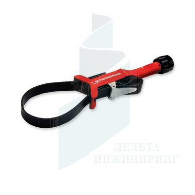 Ремешковый трубный ключ Rothenberger EASYGRIP 20-100 мм