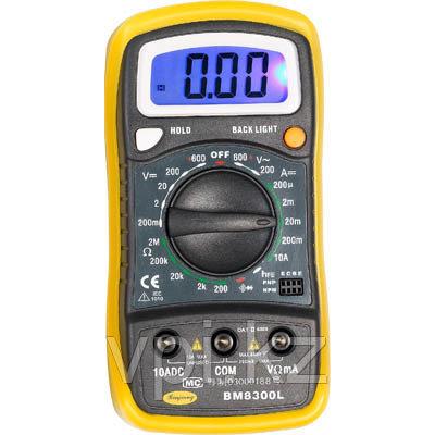 Мультиметр ВМ-8300L