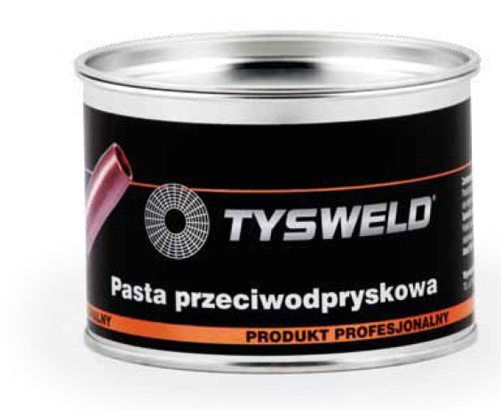 Антипригарная паста Tysweld